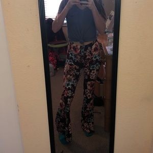 Forever 21 Palazzo pants!